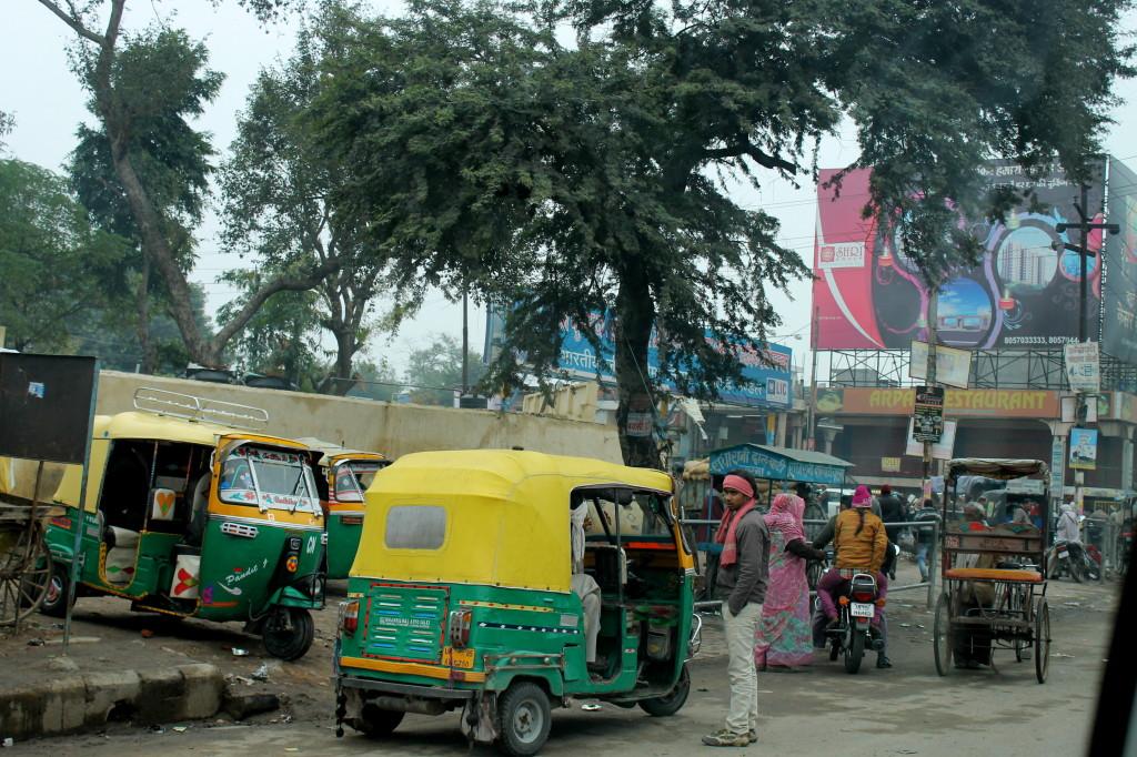 Rishikesh to Delhi