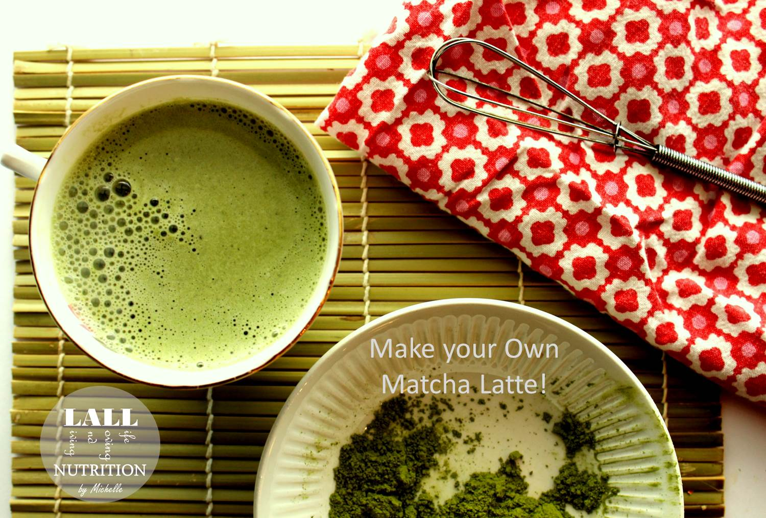 Starbucks Matcha Green Tea Latte Undressed: 6 Questionable Ingredients in Your Healthy Latte!