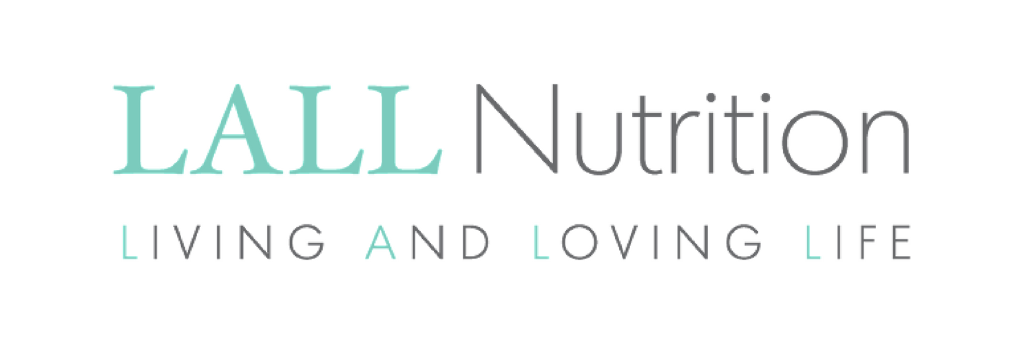 LALL Nutrition